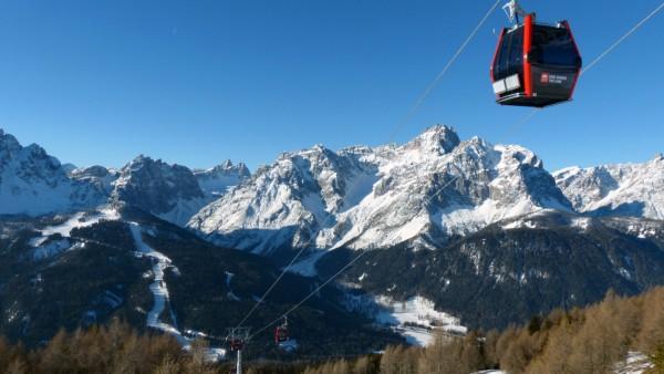 Hochpustertal Dolomiten Sexten