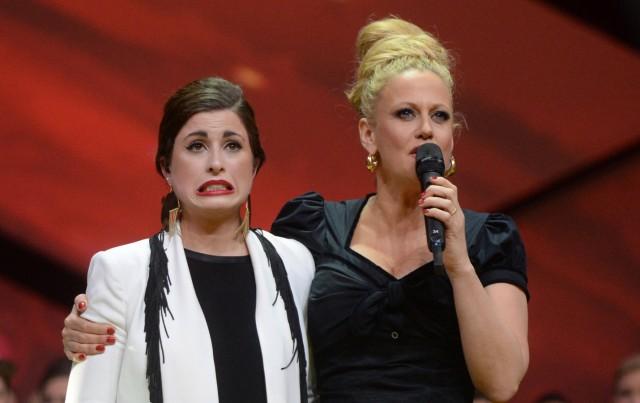 Ann Sophie; Barbara Schöneberger; ESC-Vorentscheid