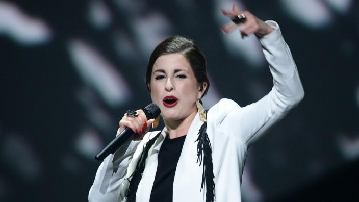 Eurovision Song Contest 2015 - Unser Song fuer Österreich Ann Sophie