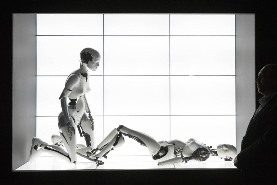 Blörk Ausstellung MoMA