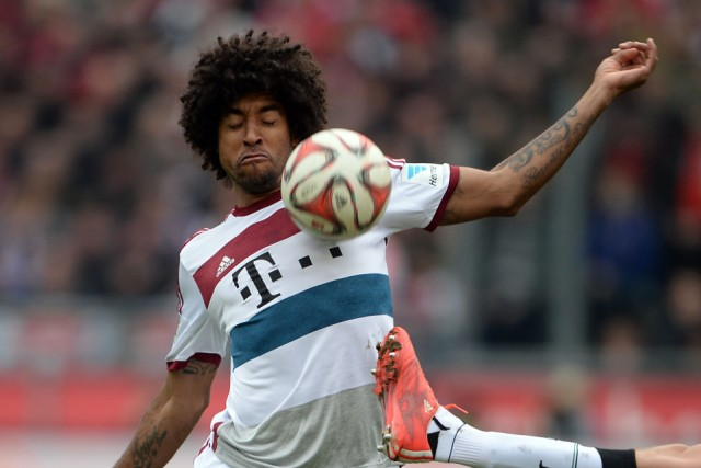 Hannover 96 - FC Bayern München