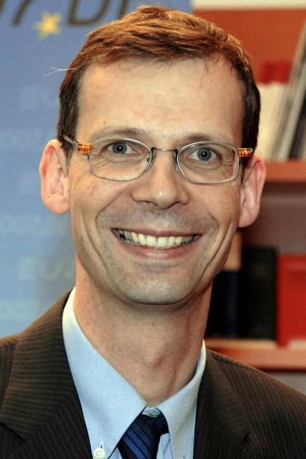 Uwe Corsepius wird Generalsekretär des EU-Ministerrats