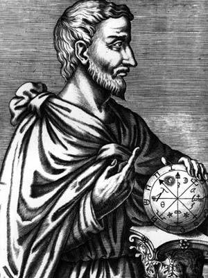Pythagoras;Getty