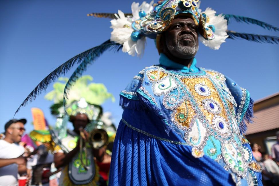 Miami's Little Havana Hosts Calle Ocho Festival