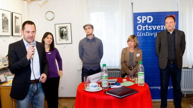 SPD läd zum Bürgerdialog im Alten- und Servicezentrum Kolumbusstraße 33, Giesing: Wie entwickelt sich Untergiesing? Was macht dieses Viertel lebens- und liebenswert?