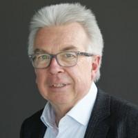 Portrait  Karl-Heinz Büschemann