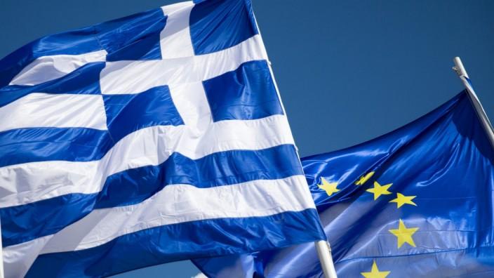 Griechische Finanzkrise beschäftigt EU-Gipfel