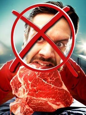 Fleischfresser;iStockphoto