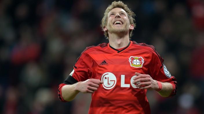 Bayer Leverkusen - 1. FC Kaiserslautern
