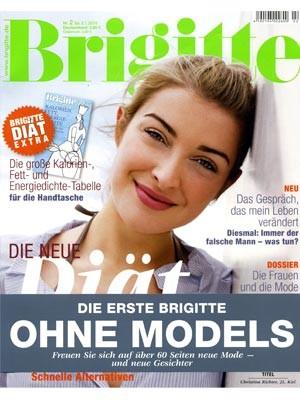 Brigitte-Diät;dpa