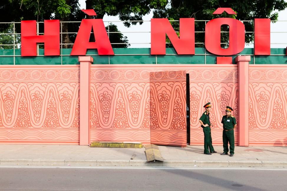 Reise-Fotografen, Vietnam, Süd-Ost-Asien