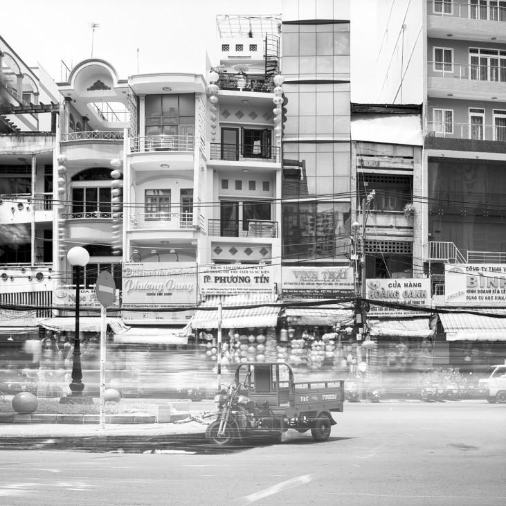 Hải Thượng Lãn Ông, Saigon, 2014