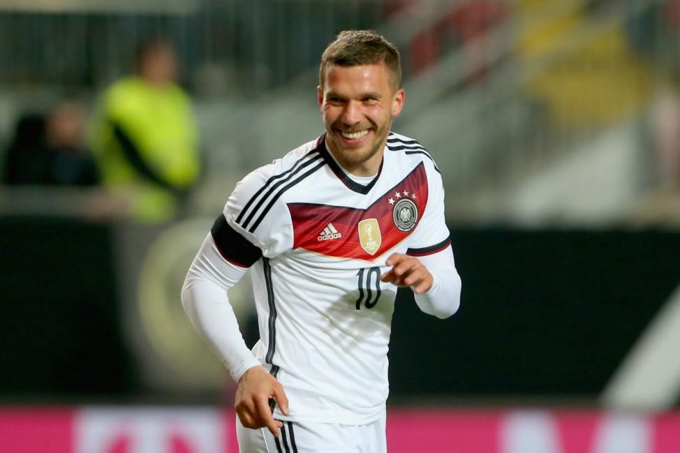 Germany v Australia - International Friendly