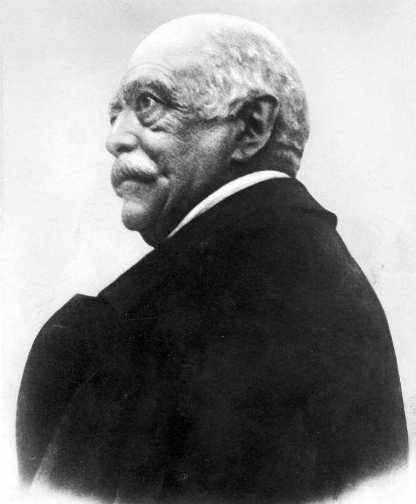 Otto von Bismarck, 1895