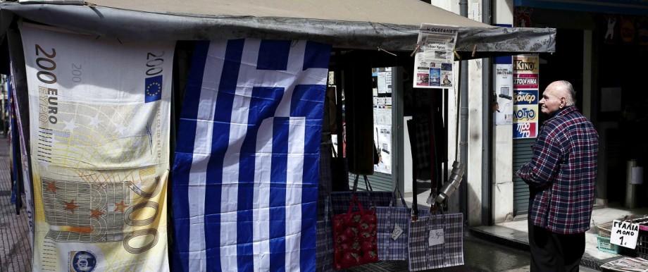 Euro-Krise: Viel Populistisches wird fast täglich über Griechenland und den Euro verbreitet. Doch was steckt wirklich hinter den vermeintlichen Wahrheiten?