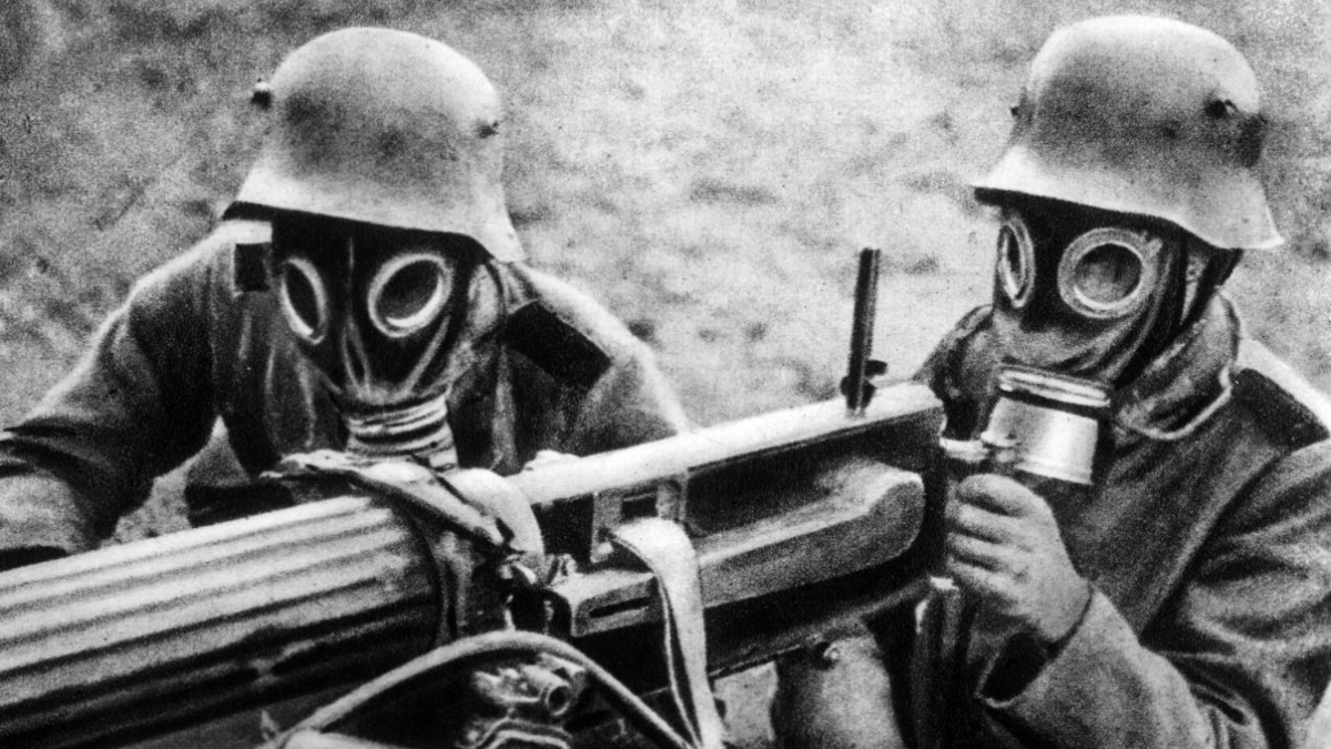 Diese Folgen hatte der Erste Weltkrieg 10 10   Politik   SZ.de