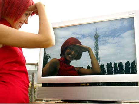 Metz Linus LCD-TV-Serie