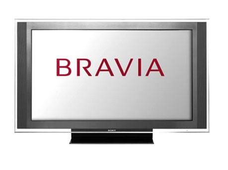 Sony Bravia X3500-Serie