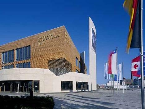 Deutsches Auswandererhaus Bremerhaven,