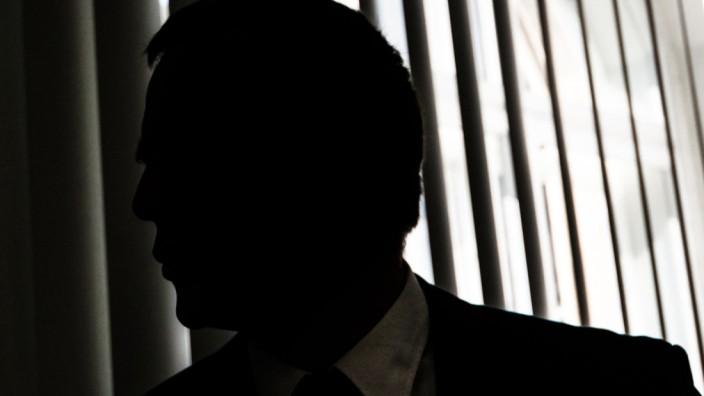 Auftakt Prozess gegen ehemaligen Bamberger Chefarzt
