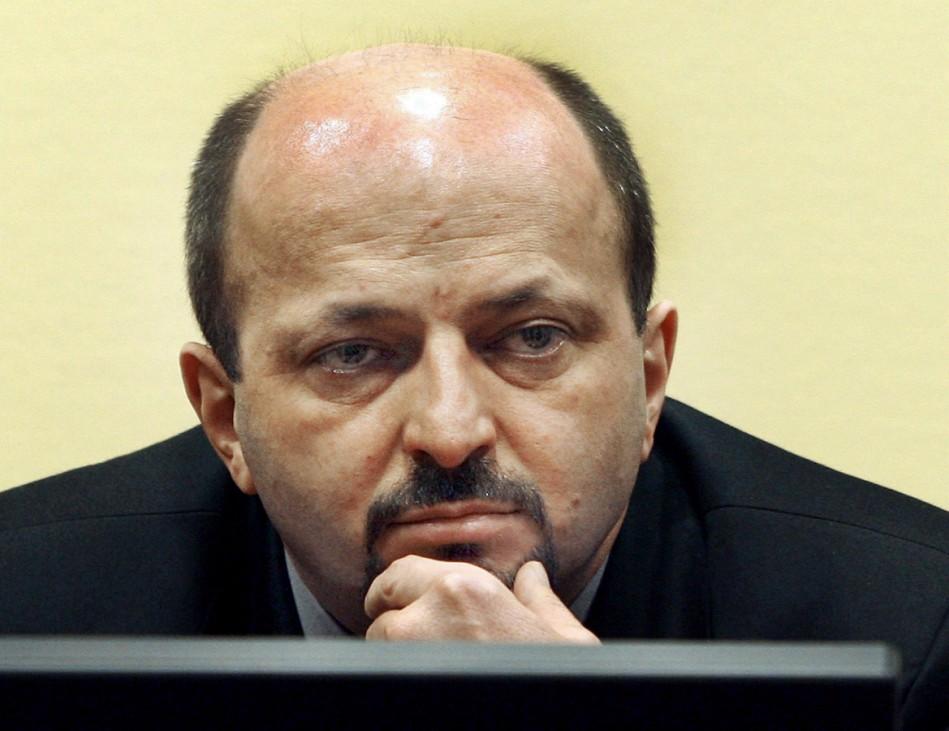UN-Tribunal setzt einzige Verurteilung zu lebenslanger Haft herab
