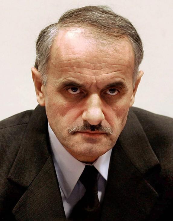 Serbischer Ex-Oberst Vidoje Blagojevic verurteilt