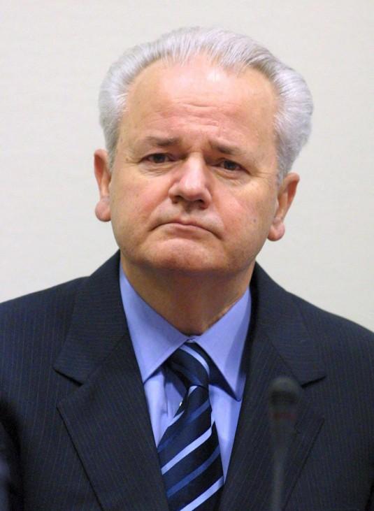 Milosevic starb im UN-Kriegsverbrechertribunal ohne Urteil