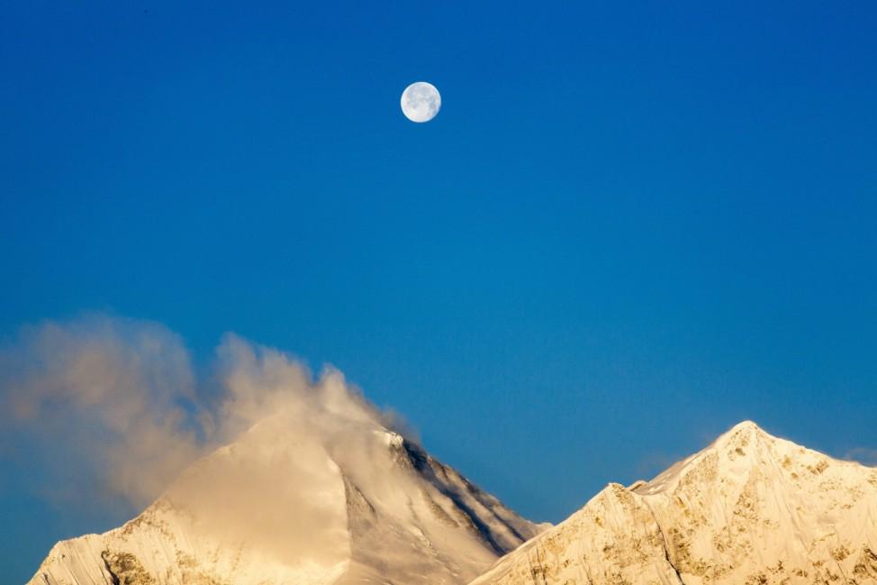 Nepal economy - tourism