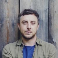 Portrait  Max Scharnigg