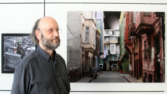Fotoausstellung von Horst Esser; Fotoausstellung Horst Esser