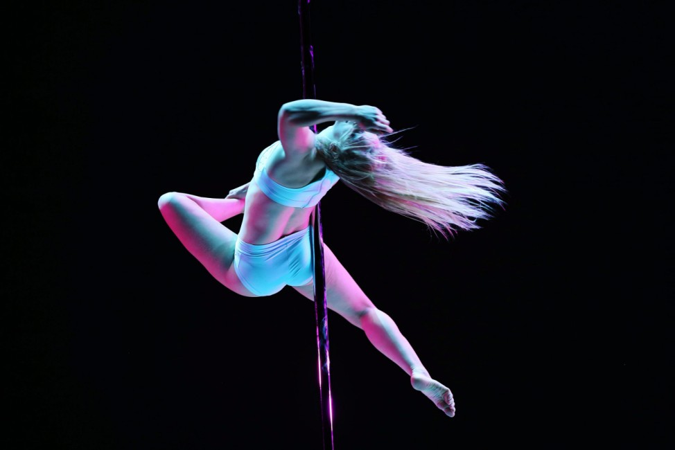 World Pole Dance Championship