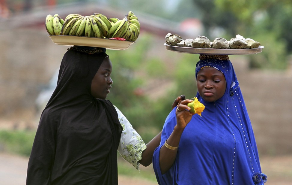 Daily life in Nigeria's north