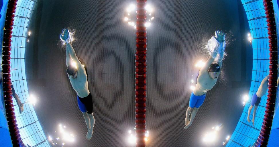 *** BESTPIX *** British Gas Swimming Championships 2015: Day Two