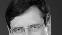 Karl-Heinz Pacqué, ehemaliger Finanzminister in Sachsen-Anhalt Pressefoto