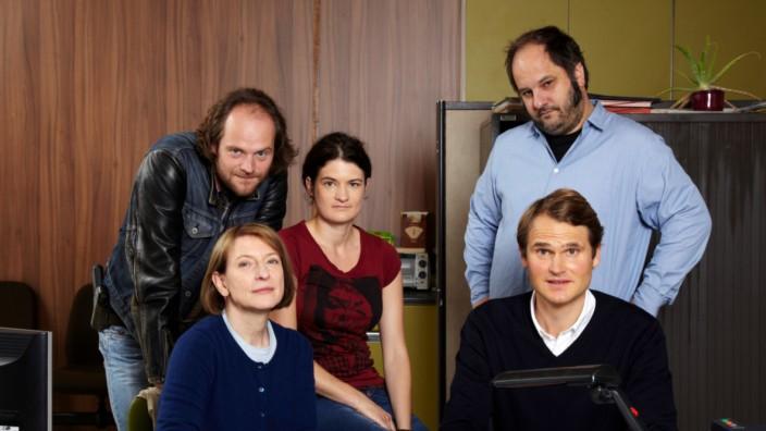 Franken-Tatort 'Der Himmel ist ein Platz auf Erden'