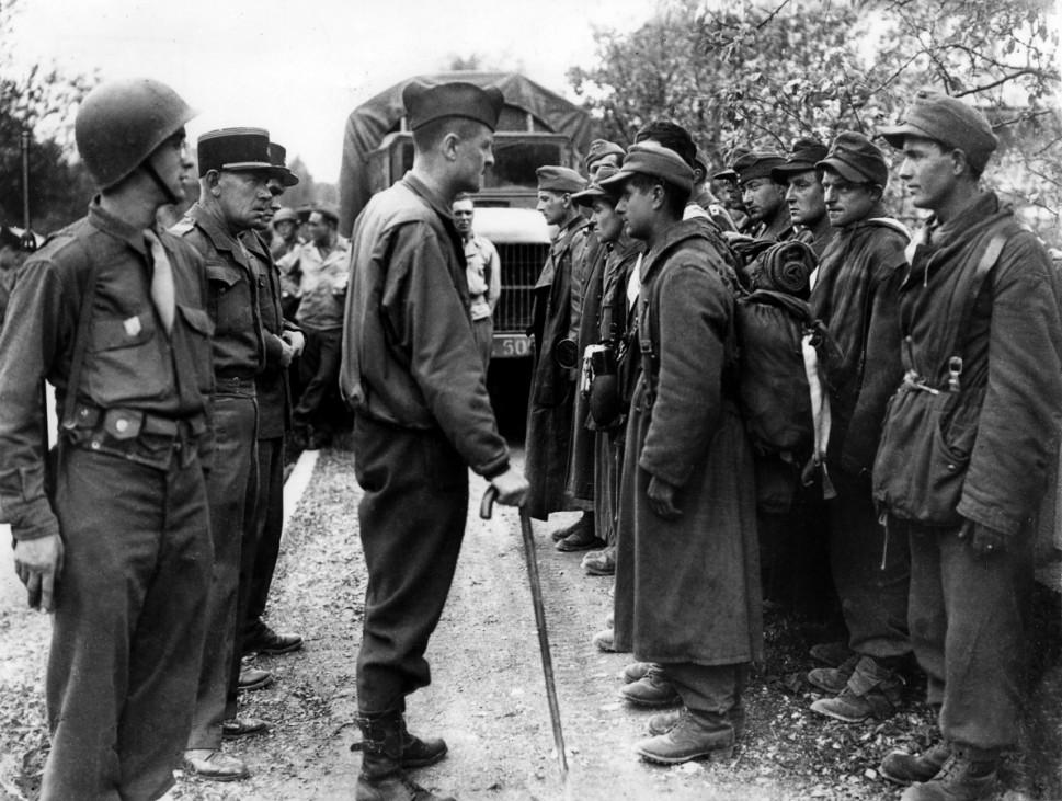 Francais SS; Ostfront WW2