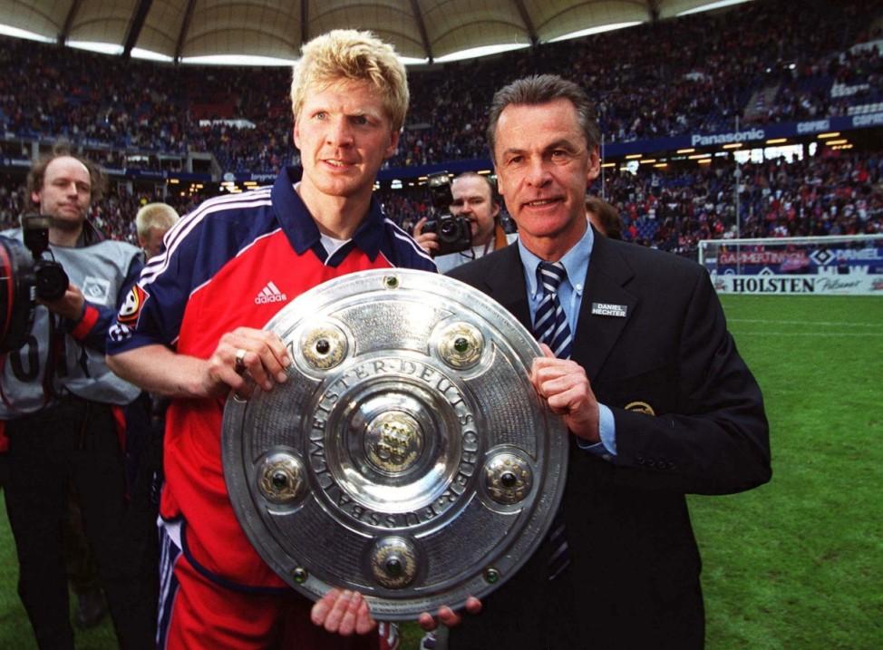 HAMBURGER SV - FC BAYERN MUENCHEN; Getty