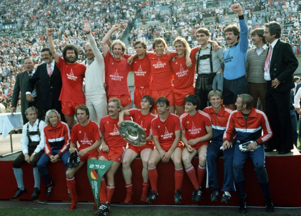 Bayern Munich v Bayer Uerdingen; Getty