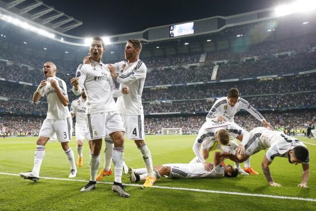 Football: Champions League