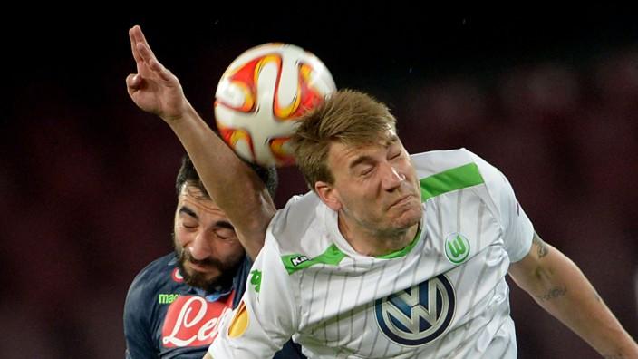 SSC Neapel - VfL Wolfsburg