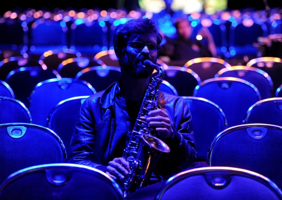 Musikmesse Jazzahead!