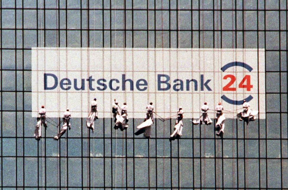 Deutsche Bank 24