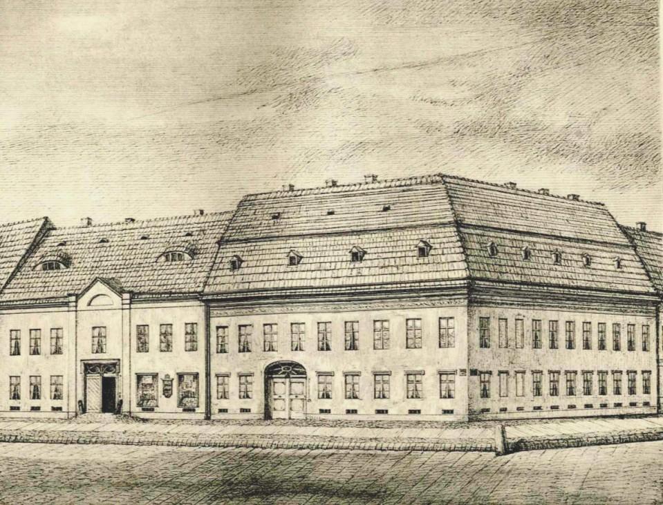 Deutsche Bank, Gründungshaus