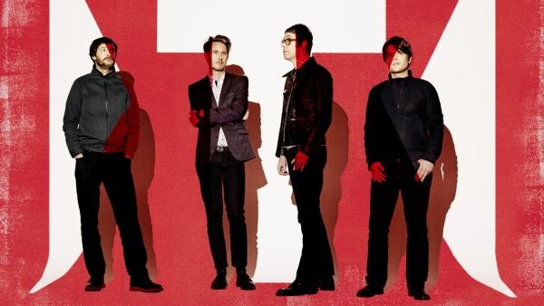 Tocotronic Das rote Album