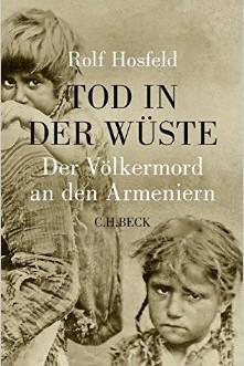 Rolf Hosfeld: Tod in der Wüste