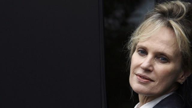 US-Schriftstellerin Siri Hustvedt