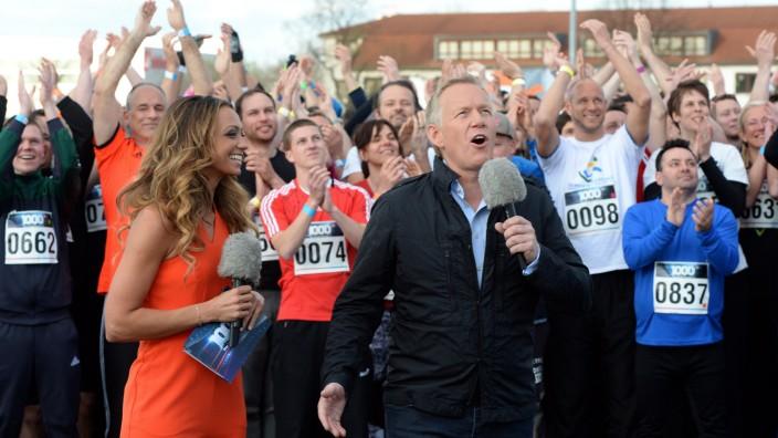 """ZDF-Show ´1000 - Wer ist die Nummer 1?"""""""
