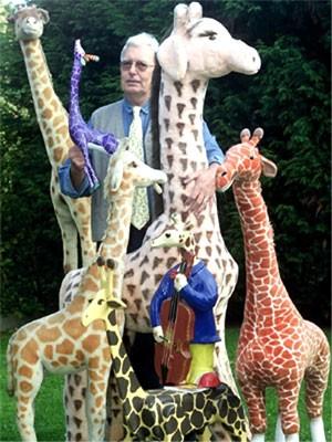 Giraffenmuseum