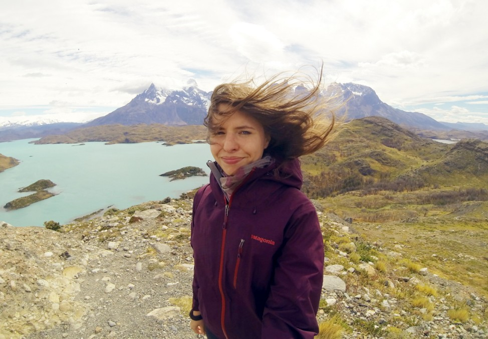 Carina StöweTravel Videographer, Blogger & Runner