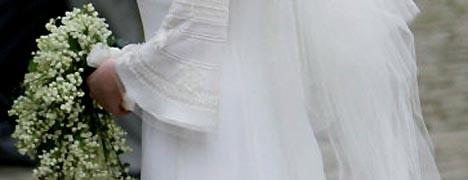 Knigge für Hochzeitsgäste, Das sind ja schöne Sitten, Foto: dpa